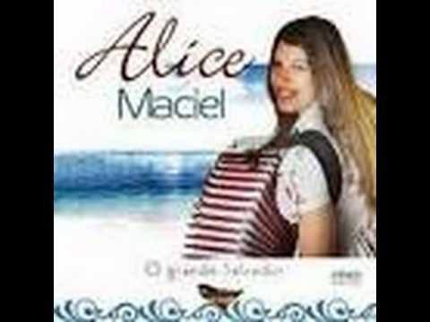 Alice Maciel - Mulheres De Fé
