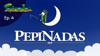 Dreamworks intro by Pepinadas - EP 4