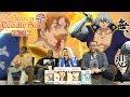 ESCANOR VS ESTAROSSA! The Seven Deadly Sins 2x22 REACTION/REVIEW