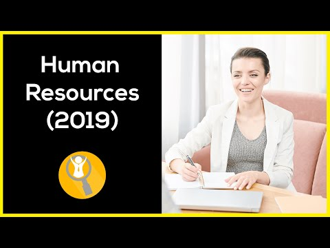 Human Resources Salary 2019 – Human Resources Jobs