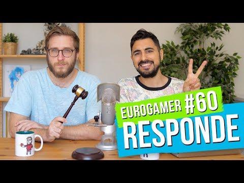 Eurogamer Responde #60: Juegos más esperados, barbas, Prince of Persia...