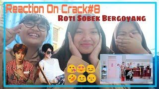 "[STATION X 0] Chanyeol (박찬열) × Sehun (오세훈) ""We Young"" MV Reaction On Crack #8 - Indonesia"
