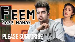 Feem Jass Manak Geet mp3