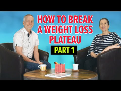 How to Break an Intermittent Fasting Weight Loss Plateau Part 1 of 3