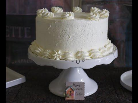 Como decorar una torta youtube - Como decorar una lapida ...