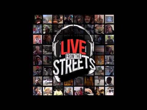 Mr Green Live From the Streets 2015 (FULL ALBUM)