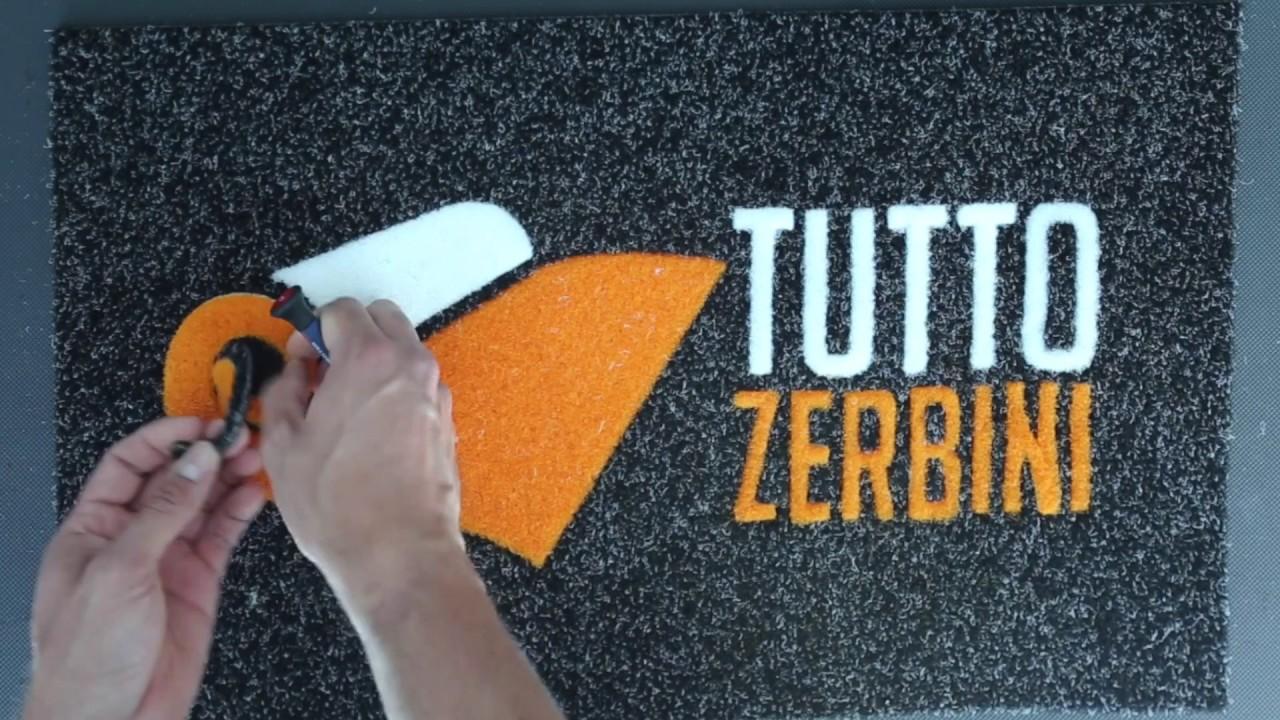tuttozerbini.it - produzione e vendita zerbini personalizzati