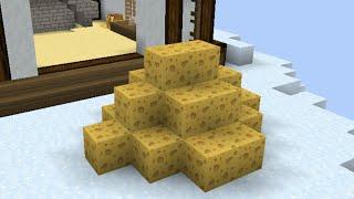 UNBREAKABLE SPONGE BED DEFENSE in Bed Wars! (Blockman Go)