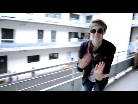 WELCOME TO LSF - LIPDUB 2015 - Mark Ronson - Uptown Funk Ft. Bruno Mars