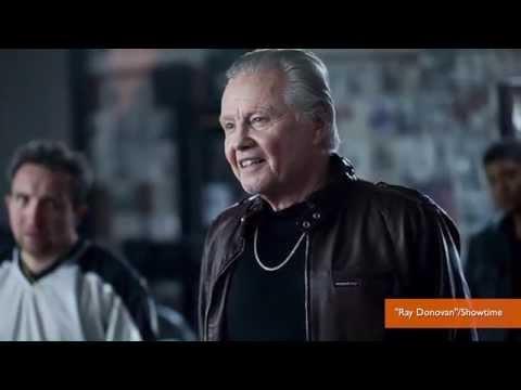 'Ray Donovan' Star to Jon Voight: 'You Will Hurt Yourself Twerking'