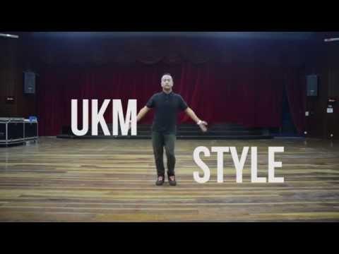 UKM Style #1