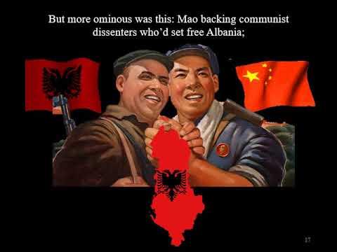 Sino-Soviet Relations 1953-1976