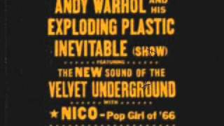 Velvet Underground - Heroin - Live at Poor Richard