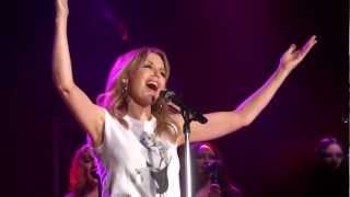 02 - Kylie Minogue -  Made In Heaven (Live @ Anti Tour 2012) HD