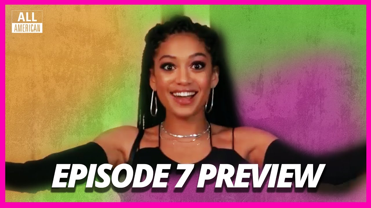 Download IT'S VEGAS BABY ... LET'S HAVE SOME FUN!!! | THE CW ALL AMERICAN SEASON 3 EPISODE 7 PREVIEW