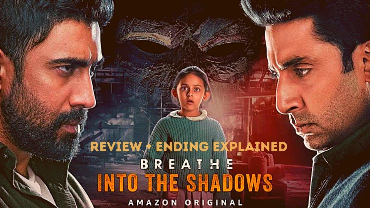 BREATHE - INTO THE SHADOWS REVIEW | Breathe Season 2 Review + Ending Explained | Amazon Prime Video