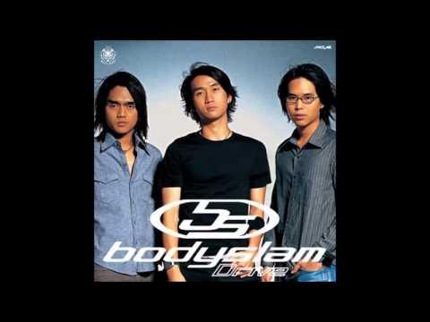 Bodyslam - Drive [Full Album]