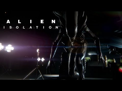 Alien: Isolation Launch Trailer