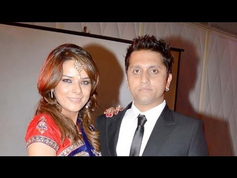 Udita Goswami & Mohit Suri Wedding Reception !
