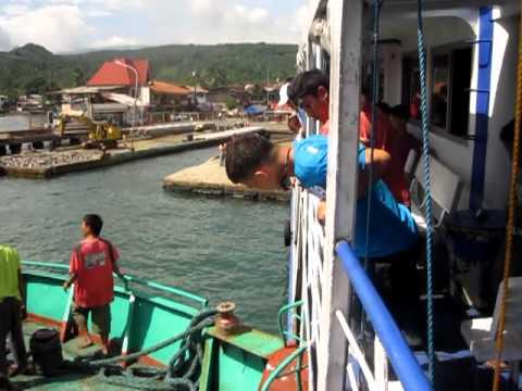 Ferry Wreck