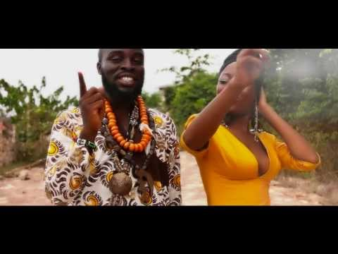 M.anifest - Asa featuring Efya [Official Video]