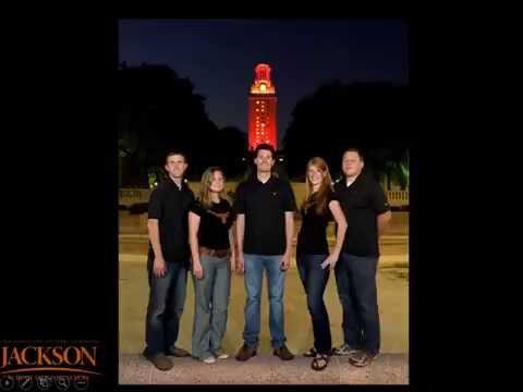 Chris Zahm- UT Austin IBA Mentoring
