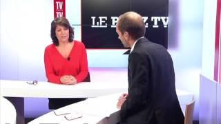 Carole Rousseau : « Je vais m'occuper de mon avenir… »