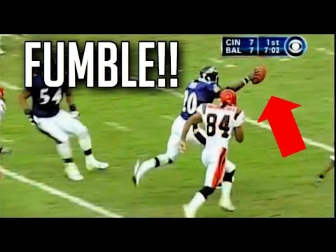 NFL 'ROOKIE!' Mistakes || HD