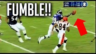 "NFL ""ROOKIE!"" Mistakes 