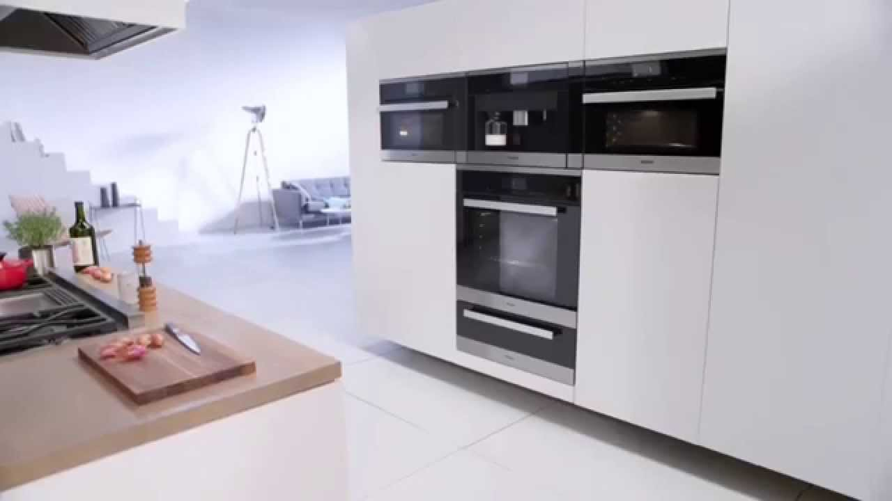 Miele Wireless Roast Probe | Miele Double Oven | Miele Single Oven ...