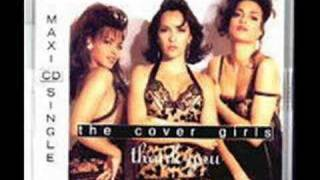 the COVER GIRLS ` IF YOU WANT MY LOVE(HERE IT IS) HIPHOP MIX