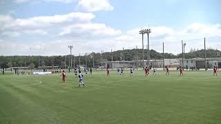 田村、ゴール!4-0【2018.4.8山口県リーグ1部第1節vs宇部ヤーマン】