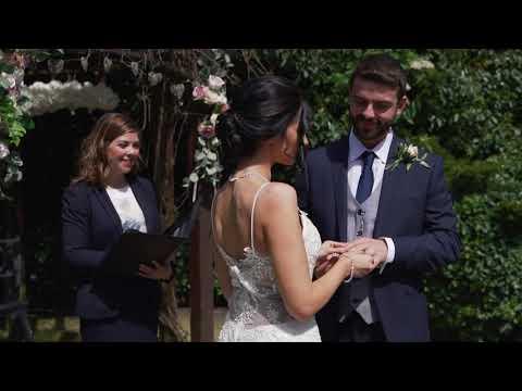 Your Dream Wedding at Hilton Belfast Templepatrick Golf & Country Club