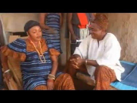 KÈ TAA BÂ - Partie 2 - Film guinéen