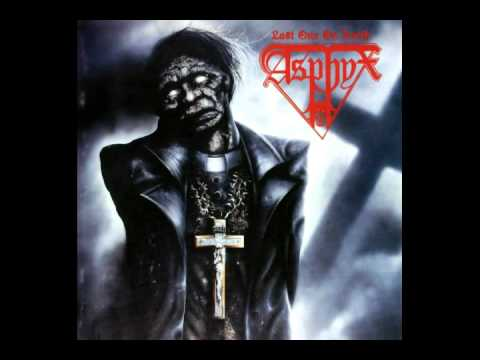 Asphyx - Last One On Earth (Full Album)