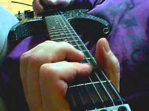 Umberto Tozzi - Ti Amo - guitar cover