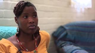 theirSTORY - Nomzamo Mhangaria