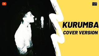 Kurumba | Tik Tik Tik| Sid Sriram | Cover By HoneyBlaze| D.Imman