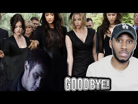 IAN IS FINALLY GONE FOR GOOD ! PRETTY LITTLE LIARS - 2x1-2x6 | REACTION thumbnail