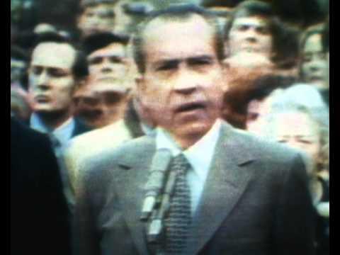 Richard Nixon speech on China