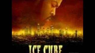 Ice Cube-Stop Snitchin