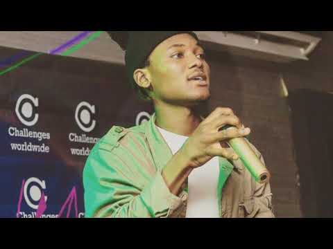 Brown Nyzz-first love-official audio