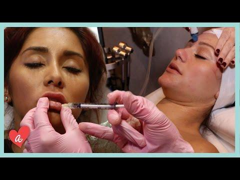 Nicole and Jenni's Plastic Surgery Journey  MomsWithAttitude Moment