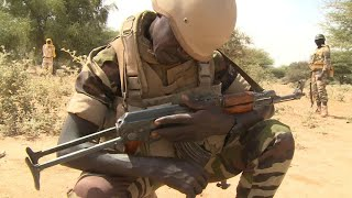 Inside the Niger village where U.S. soldiers were ambushed