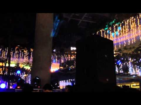 Trinoma's Merry Musical Lights is now open!