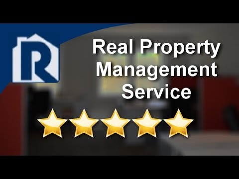Real Property Management Service Toronto Great 5 Star Review by Barbara robinson