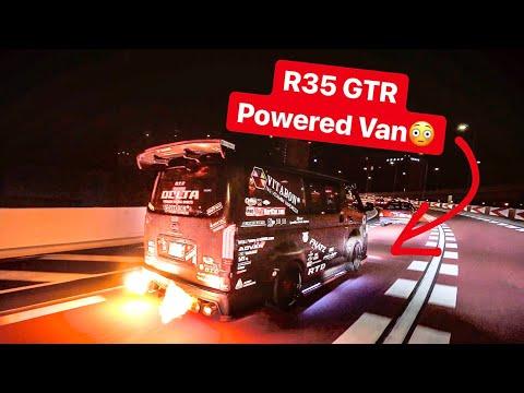 japanese-yakuza-gangsters-&-r35-gtr-powered-hiace-van!-*tokyo-nights*