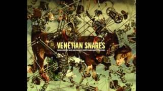 Venetian Snares - Bezcitny