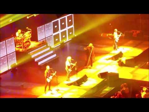 Def Leppard Dangerous Live in Concert