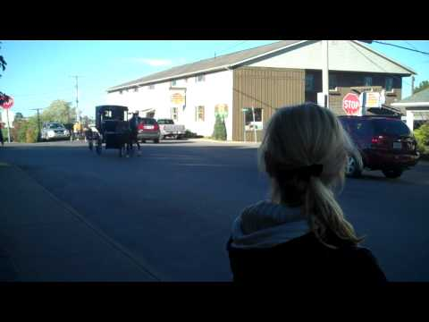 Edward G Sullivan Cleveland Ohio Amish Country